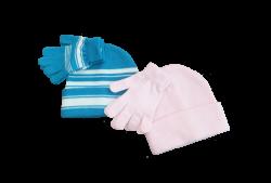 Компекты шарф+шапка на заказ от 500шт